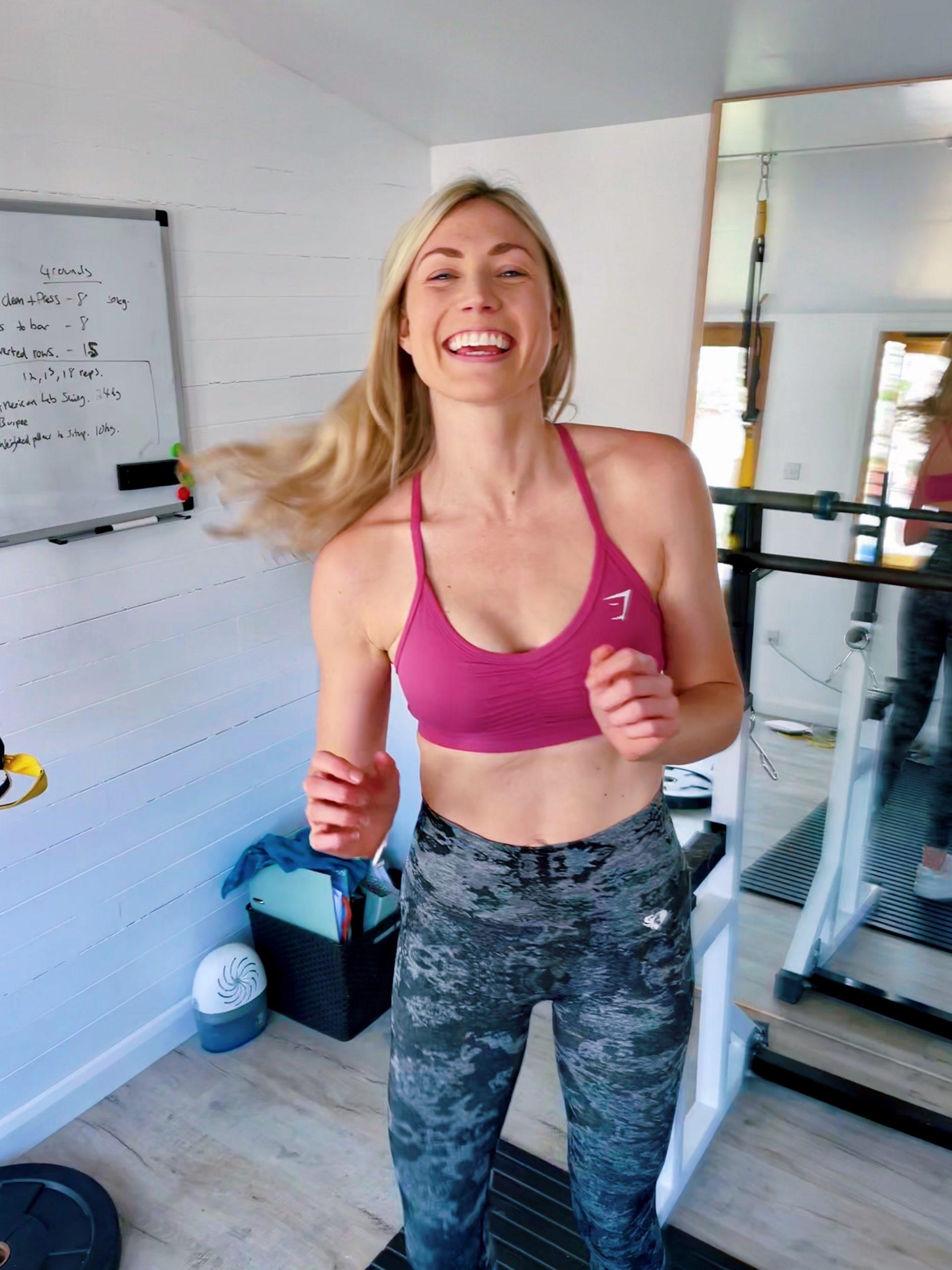 Sarah Kneebone Mojo Health Space
