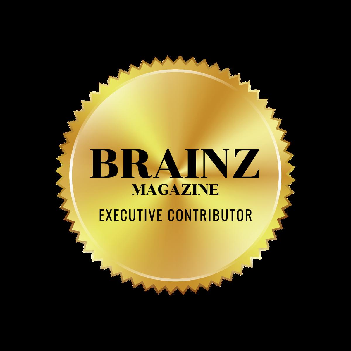 Brainz Executive Contributor